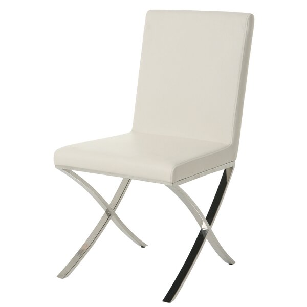 Pyrenees Upholstered Dining Chair by Impacterra