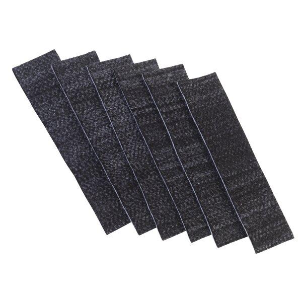 Felt Eraser Pad (Set of 6) by Iceberg Enterprises