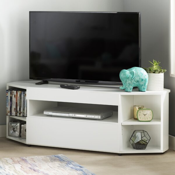 zipcode design chelsey tv stand for tvs up to 48\