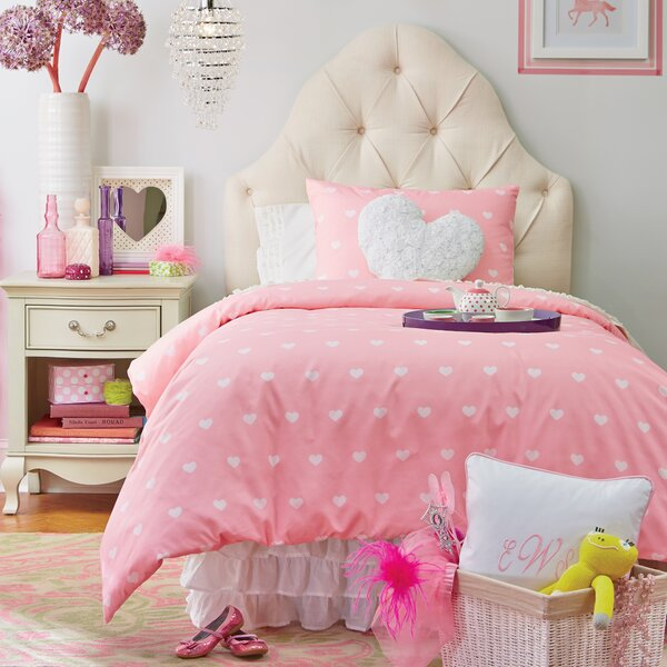 Wexford Upholstered Headboard by Birch Lane Kids�