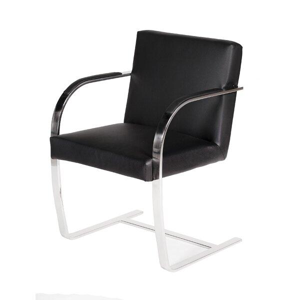 Glen Ellyn Upholstered Dining Chair by Orren Ellis Orren Ellis