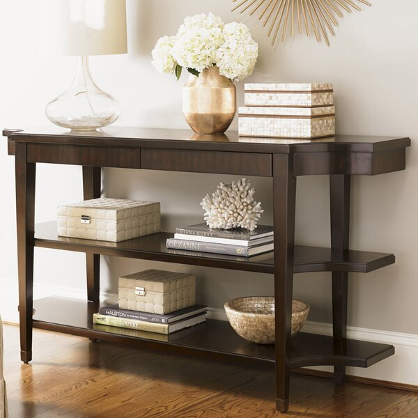 Kensington Place Blakeney Console Table by Lexington