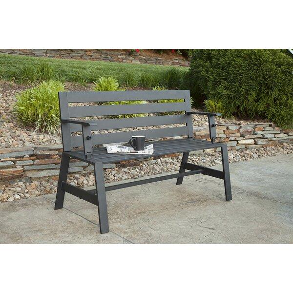 Cameron Convertible Bench by Liberty Garden Patio