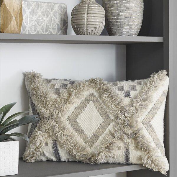 Chickamauga Lumbar Pillow by Eider & Ivory