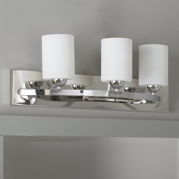 Mcniel 3-Light Vanity Light by Mercury Row
