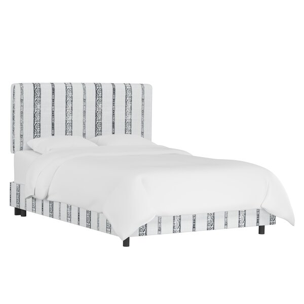 Frady Upholstered Standard Bed by Ophelia & Co.