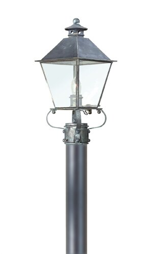 Theodore 1-Light 100W Incandescent Lantern Head by Darby Home Co