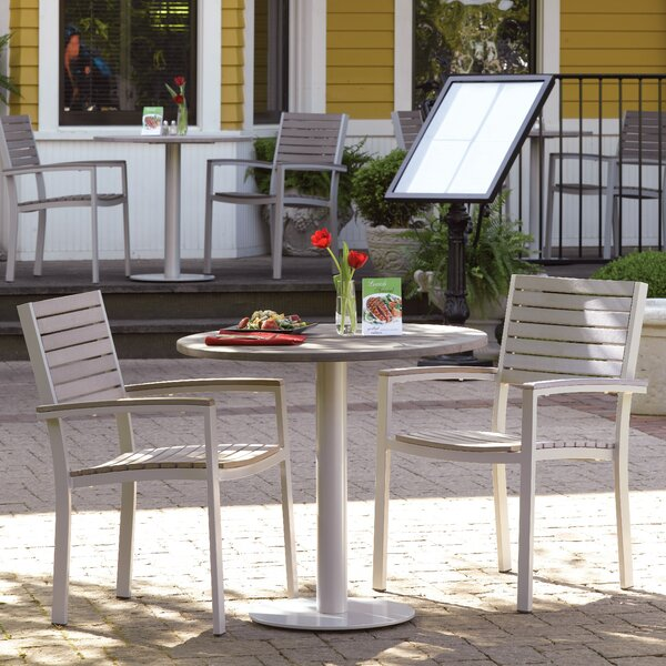 Farmington 3 Piece Bistro Set by Latitude Run