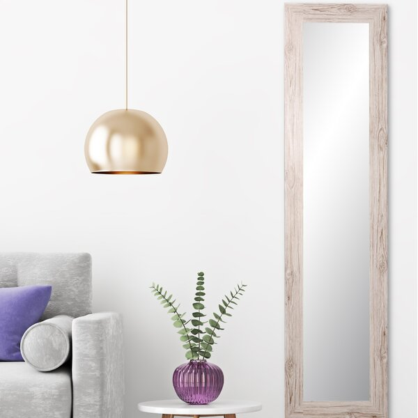 Current Trend Apartment Full Length Mirror by American Value