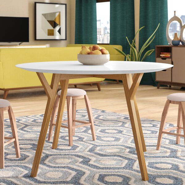 Ponce Dining Table by Zipcode Design