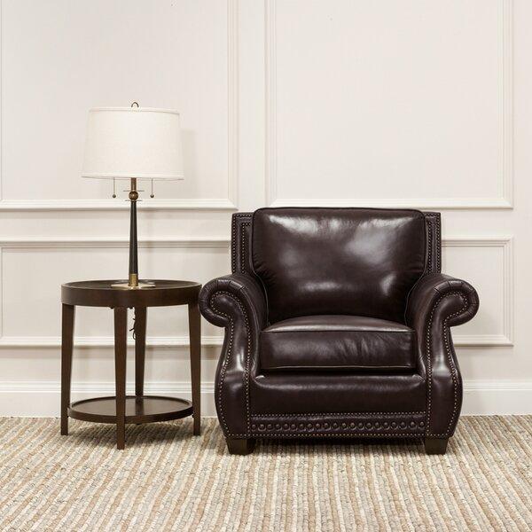 Diana Club Chair by Trent Austin Design