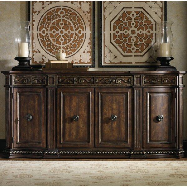 Adagio Sideboard by Hooker Furniture Hooker Furniture