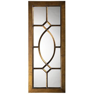 Darby Home Co Spangler Wall Mirror