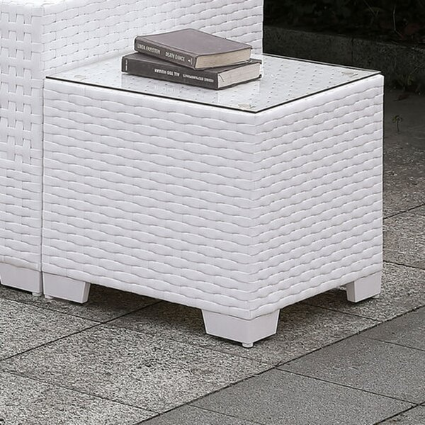 Slesnick Side Table by Brayden Studio