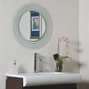 Decor Wonderland Isabella Wall Mirror