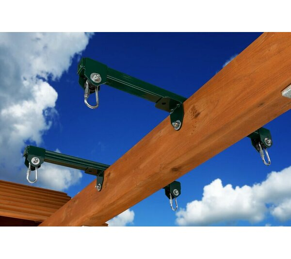 Glider Swing Brackets by Creative Cedar Designs