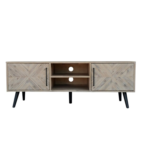 Bolanos Media Unit TV Stand for TVs up to 60