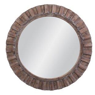 Bloomsbury Market Maryanne Wall Accent Mirror