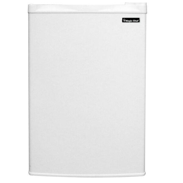 3.0 Cu Ft Upright Freezer by Magic Chef