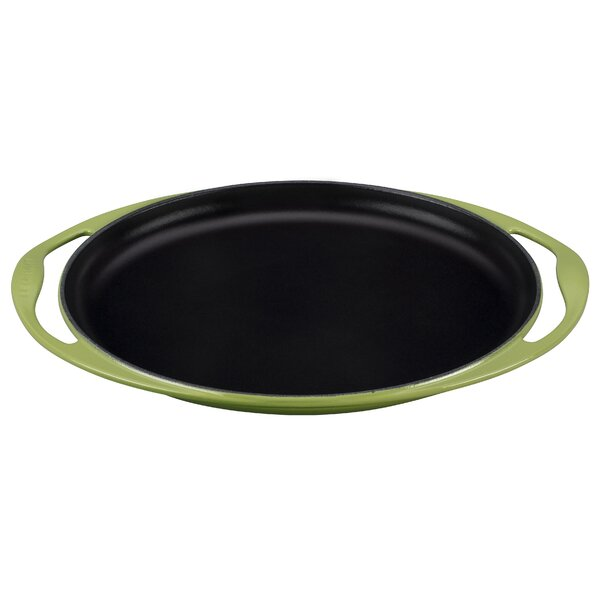 14.6 Sizzle Platter by Le Creuset