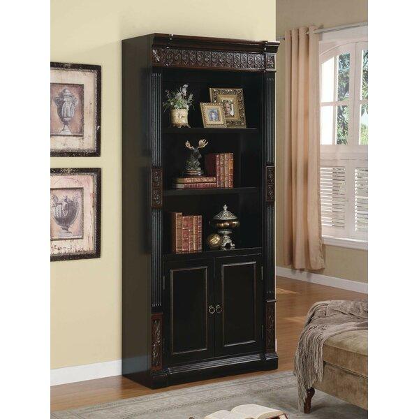 Richelle Standard Bookcase by Astoria Grand
