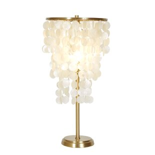 Best Reviews Isla 21.75 Table Lamp By Madison Park Signature