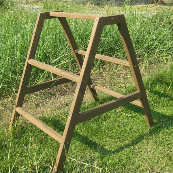 Devonshire Portable A-Frame Roosting Ladder by Coops & Feathers