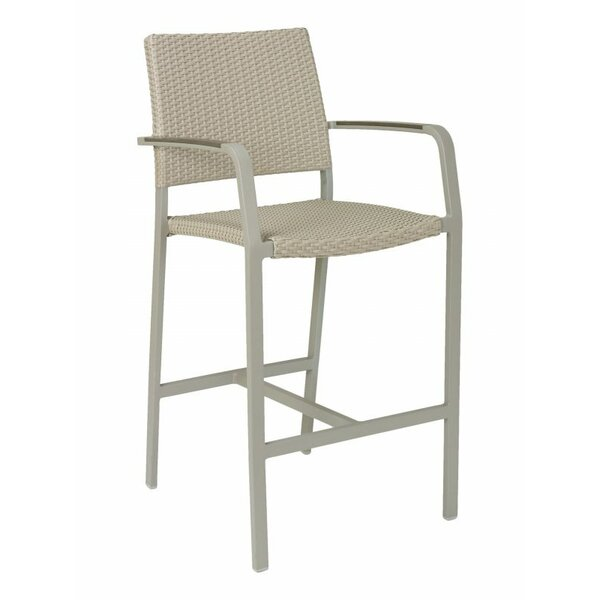 28 Patio Bar Stool by Florida Seating