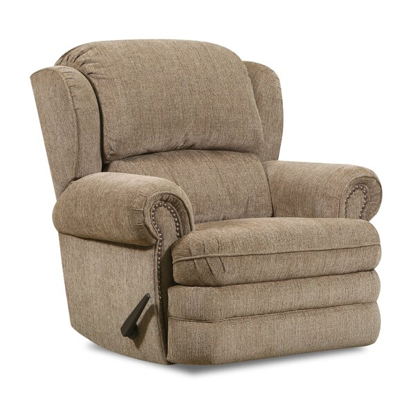 Shaunna Manual Rocker Recliner [Red Barrel Studio]