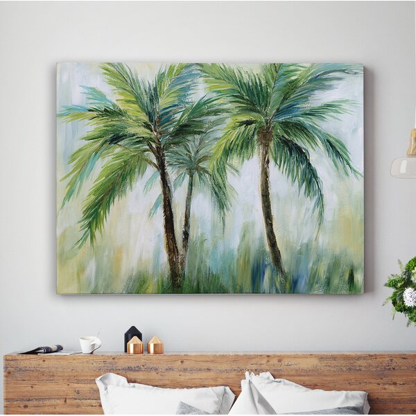 Palm Sensation by Bay Isle Home