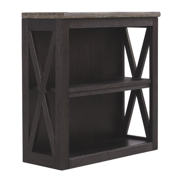 Callen Tyler Creek Etagere Bookcase by Gracie Oaks