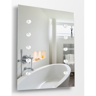 Merveilleux Avola Bathroom Mirror