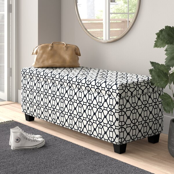 Noblesville 32 Pair Shoe Storage Bench by Latitude Run