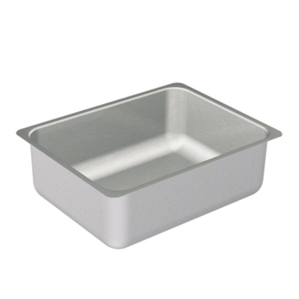 2000 Series Single Bowl Kitchen Sink by Moen