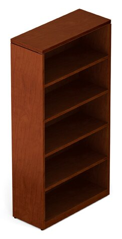 Ventnor Standard Bookcase by Offices To Go