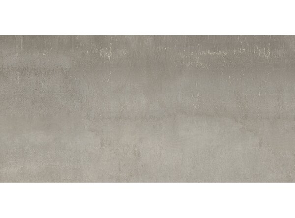 Steelwalk 12 x 24 Porcelain Field Tile in Nikel by Tesoro
