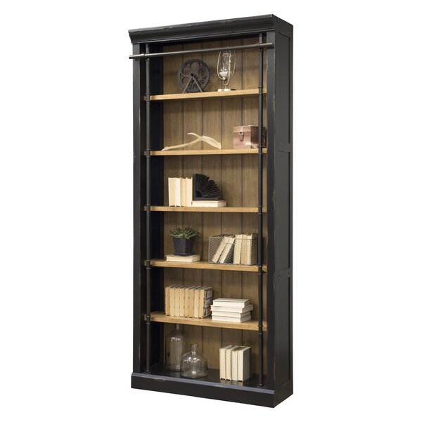 Standard Bookcase by Laurel Foundry Modern Farmhouse