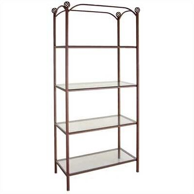 Standard Bookcase by Grace Collection
