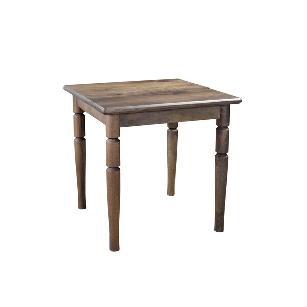 Dupre End Table By August Grove