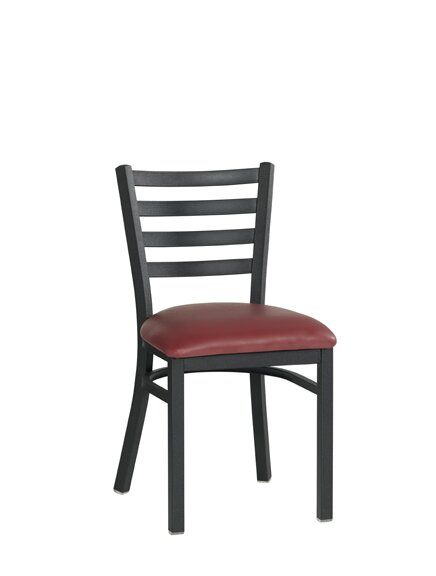 Upholstered Dining Chair by Premier Hospitality Furniture