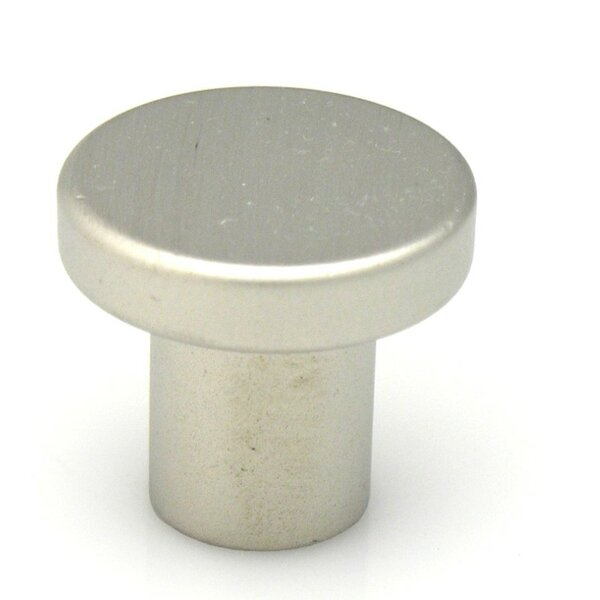 Contemporary Mushroom Knob by Topex Design