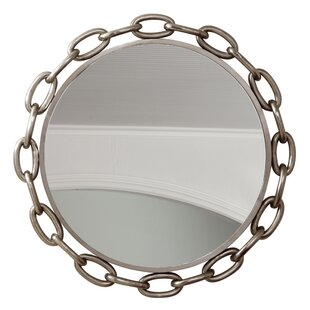 Global Views Linked Accent Mirror