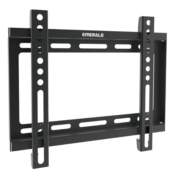 Fixed Wall Mount for 23-42 Plasma by Emerald