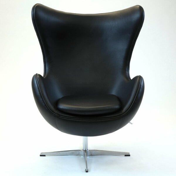 Daxton Lounge Chair by Orren Ellis