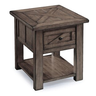Roopville End Table
