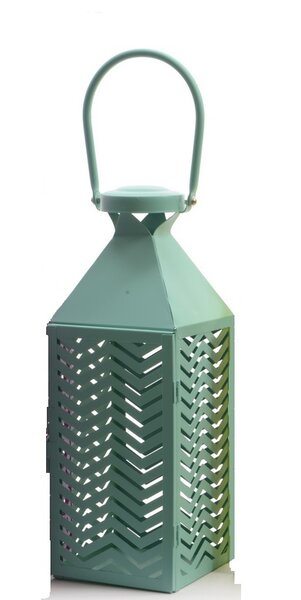 Fancy Fair Metal Lantern by Northlight Seasonal