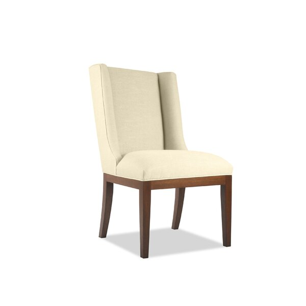 Harper Upholstered Dining Chair by South Cone Home