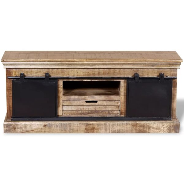 Leo TV Stand For TVs Up To 48