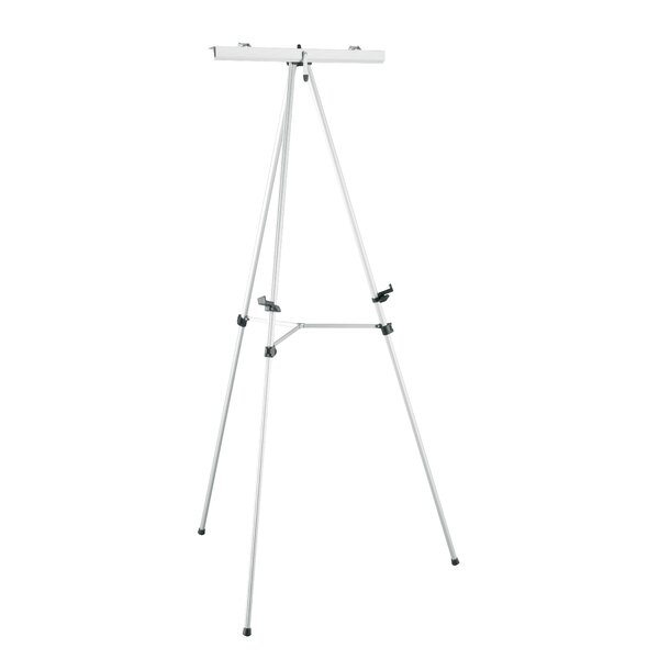 Adjustable Double Sided Tripod Easel by Alvin and Co.