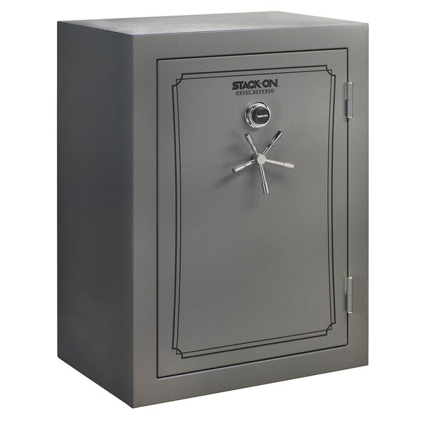 Combination Lock Gun Safe by Stack-On